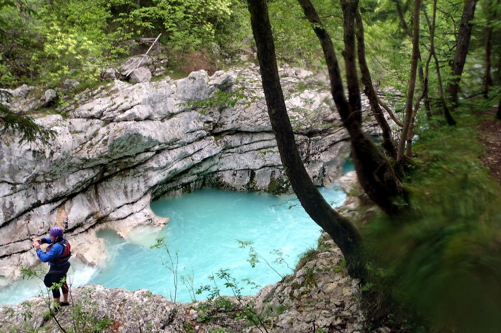 Slovénie mai 2013
